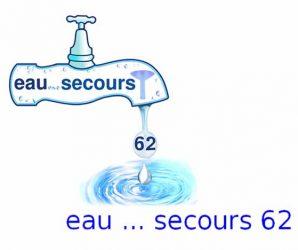 eau … secours 62